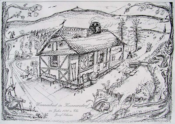 Galerie Mesto Osecna