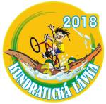 Kundratická lávka 2018