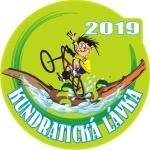 Kundratická lávka 2019