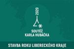 Stavba roku Libereckého kraje 2020